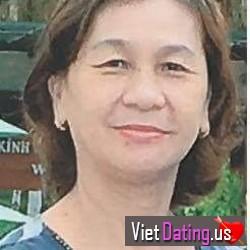 Honglethi227, Ho Chi Minh, Vietnam