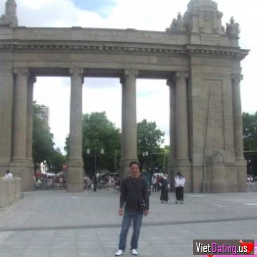 co_dai, Paris, France