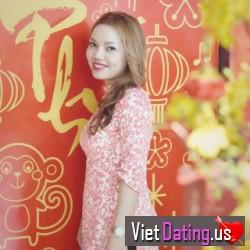 JennyPham318, Ho Chi Minh, Vietnam