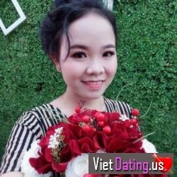 Kimtran2404, Ho Chi Minh, Vietnam