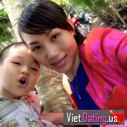 mylinh925, Ho Chi Minh, Vietnam