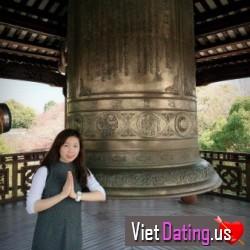 TienTien93, Binh Duong, Vietnam