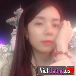 Jannie, Ho Chi Minh, Vietnam