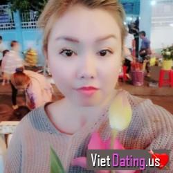 Lyly93, Ho Chi Minh, Vietnam