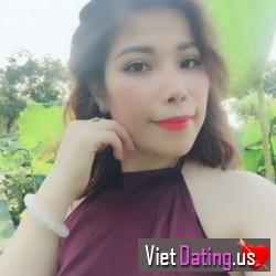AnnaPham02101983, Hai Phong, Vietnam