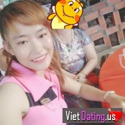 Trangpretty1995, Đồng Tháp, Vietnam