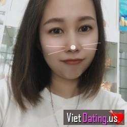 NgocMy29, Ho Chi Minh, Vietnam