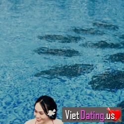 TuyetNgo_01, 19970307, Bình Thuận, Miền Trung, Vietnam