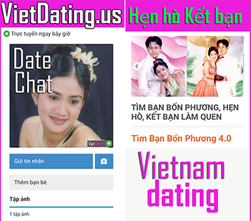 Vietnamese dating reviews