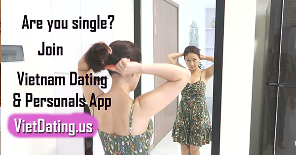 Top Vietnam dating app